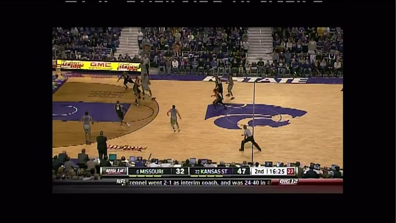 HDTV In Oklahoma   Putting HDTV on the Map in Oklahoma
